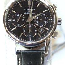 Longines Column-Wheel Chronograph L2.749.4.52.0 new
