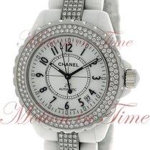 Chanel J12 H1422 new