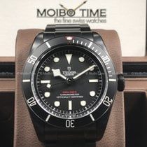 帝陀 (Tudor) Heritage Black Bay PVD Bracelet Version Dark PVD [NEW]