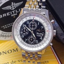 Breitling Montbrillant Olympus A19350 - Box & Papers 2005
