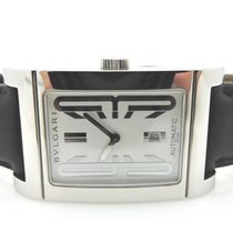 Bulgari Steel 26mm Automatic RT 45 S pre-owned