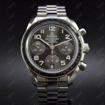 Omega Speedmaster Chronograph Full Set