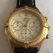 Breitling Callisto 18 kt Gold, ref. 80520