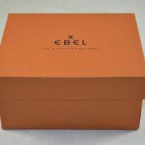 Ebel Uhrenbox Watch Box Case Uhren Box Rar Vintage 4