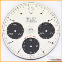 Rolex Dial Oyster Cosmograph Big Red Daytona 6263  Stock #146-ORI