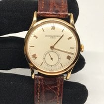 Vacheron Constantin Oro amarillo 33mm Cuerda manual usados España, Madrid