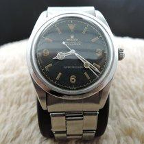 勞力士 (Rolex) AIR KING 5504 BIG SIZE Original Matt EXPLORER RARE...