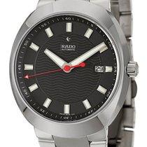 Rado D-Star Automatic Ceramos & Steel Mens Watch Calendar...