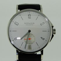 NOMOS Steel 40mm Automatic 551 new