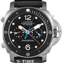 Panerai Luminor Submersible 1950 3 Days Automatic PAM00615/PAM615 2019 new