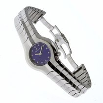 TAG Heuer Alter Ego Diamond Dial Ladies Watch WP131D