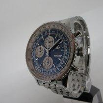 Breitling Navitimer Montbrillant Olympus Calendar Moonphase -...