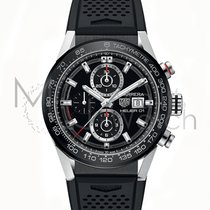 TAG Heuer Carrera Calibre Heuer 01 43mm – Car201z.ft6046