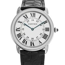 Cartier Watch Ronde Solo W6700255