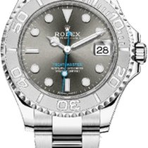 Rolex Yacht-Master 37 neu
