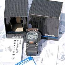 Casio H5w-735h-8avef Vibration Alarm Nuovo E Completo