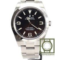 Rolex Explorer 214270 2019 new