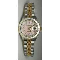 Rolex Lady-Datejust 179173 pre-owned