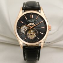 Armand Nicolet 42mm Manual winding 2000 pre-owned
