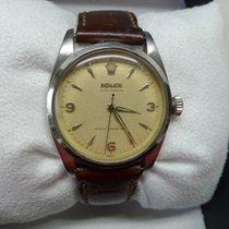 Rolex Explorer 6352 1954 gebraucht