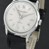 IWC 1955 pre-owned