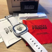 Sevenfriday 47.6mm Remontage automatique P1B/02 occasion