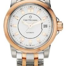 Carl F. Bucherer new Automatic Gold/Steel