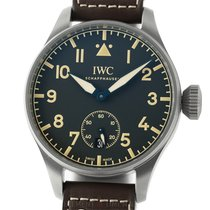 IWC Big Pilot IW5103-01 new