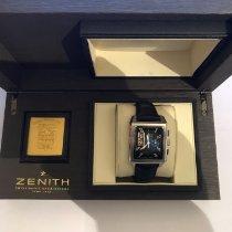 Zenith Ocel 36mm Automatika 03.0550.4021 použité Slovensko, Bratislava