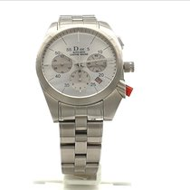 Dior Steel 38.5mm Automatic 084611 new