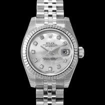 Rolex Lady-Datejust 179174 NG nouveau