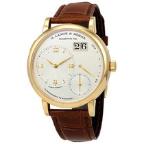 A. Lange & Söhne 117.021 Yellow gold Grand Lange 1 new United States of America, Florida, North Miami Beach