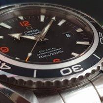 Omega 2200.51.00 Staal 2010 Seamaster Planet Ocean 45,5mm tweedehands