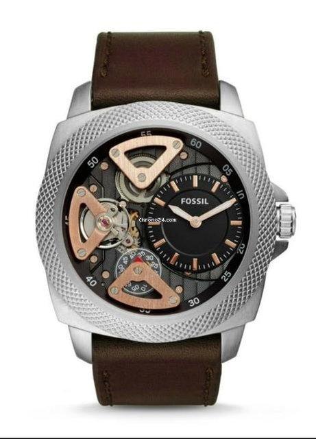 e8dbb2757c13 Relojes Fossil - Precios de todos los relojes Fossil en Chrono24