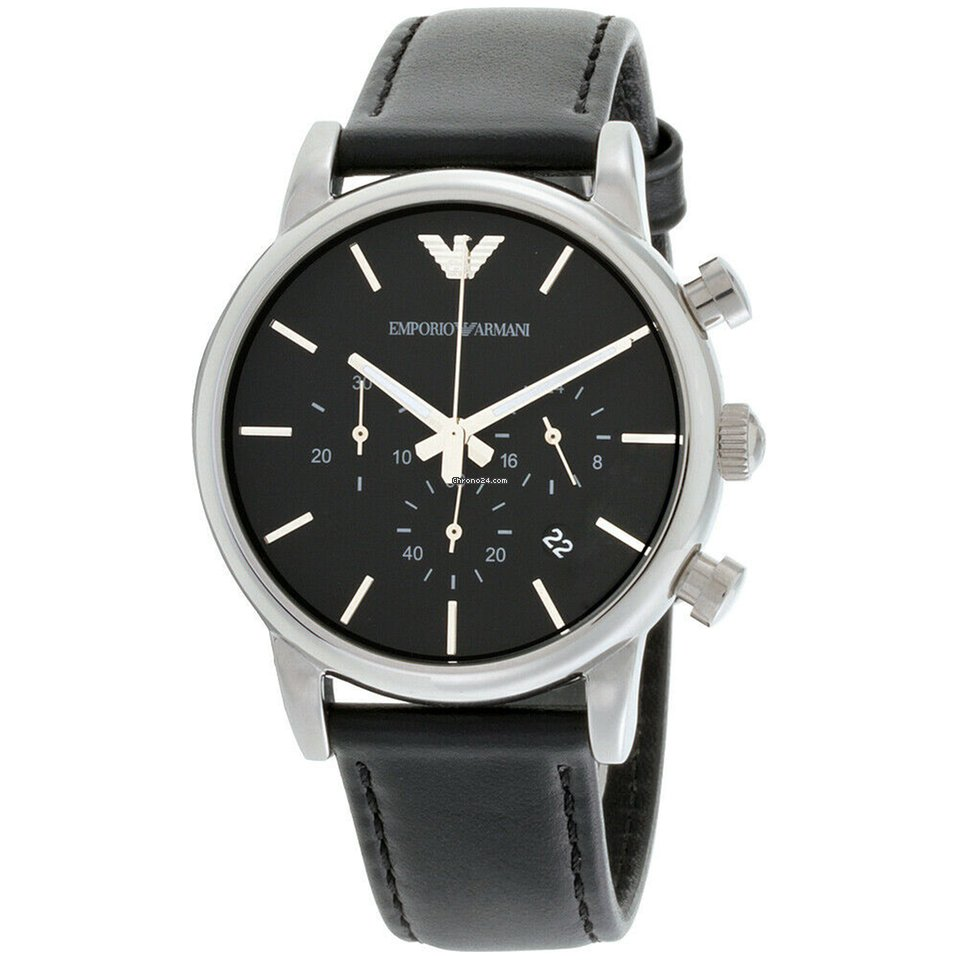 9202aec63722 Armani Steel watches - all prices for Armani Steel watches on Chrono24