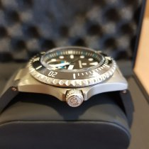 Steinhart Titanium 42mm Automatic 182676 new