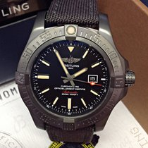Breitling Avenger Blackbird new 2019 Automatic Watch with original box and original papers V17310