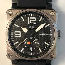 Bell & Ross BR 03-51 GMT Titan 42mm