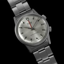 Tudor Heritage Advisor Steel 34.5mm Silver United States of America, Georgia, Suwanee