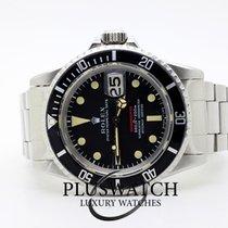 Rolex Submariner Date 1680 1972 brukt