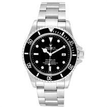 Rolex Sea-Dweller 4000 16600 1999 usados