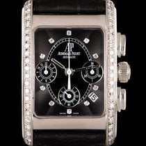 Audemars Piguet pre-owned Automatic 29mm Black Sapphire Glass