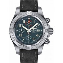 Breitling Avenger Bandit new 2019 Automatic Chronograph Watch with original box and original papers E1338310/M534/253S/E20DSA.4