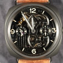 Panerai Radiomir Tourbillon GMT Ceramic United States of America, California, Palo Alto