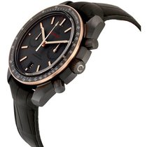 Omega Speedmaster Professional Moonwatch 31163445106001 new