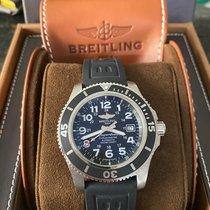 Breitling Aço 44mm Automático A17392D7/BD68/162A novo Brasil, cidade nobre ipatinga