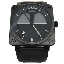 Bell & Ross BR 01-92 BR 01-92 2016 pre-owned