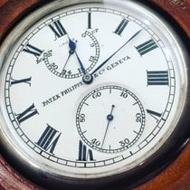 Patek Philippe Chronograph Muito bom Prata Portugal, Lisboa