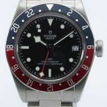 Tudor Black Bay GMT new 2018 Automatic Watch with original box and original papers 79830RB