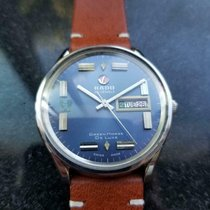 Rado Very good Steel 38mm Automatic United States of America, California, Beverly Hills